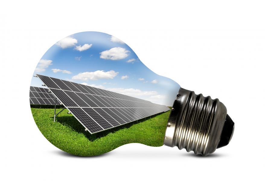 Photovoltaik Solarenergie Solaranlagen Von Sonalis